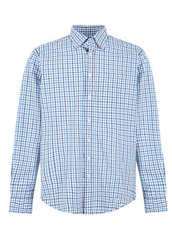 Frenchpark Shirt - Blue