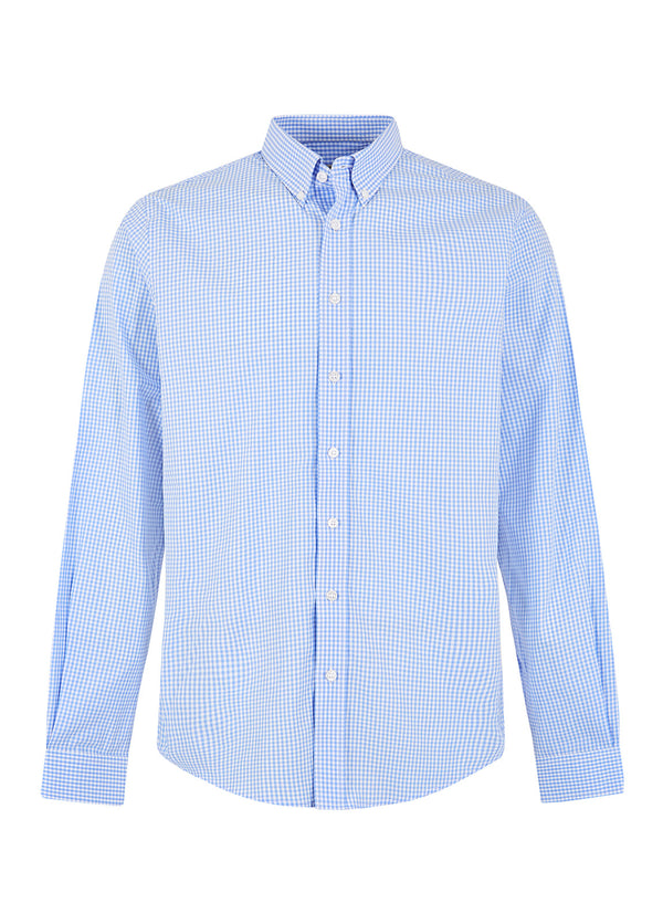 Longwood Shirt - Blue