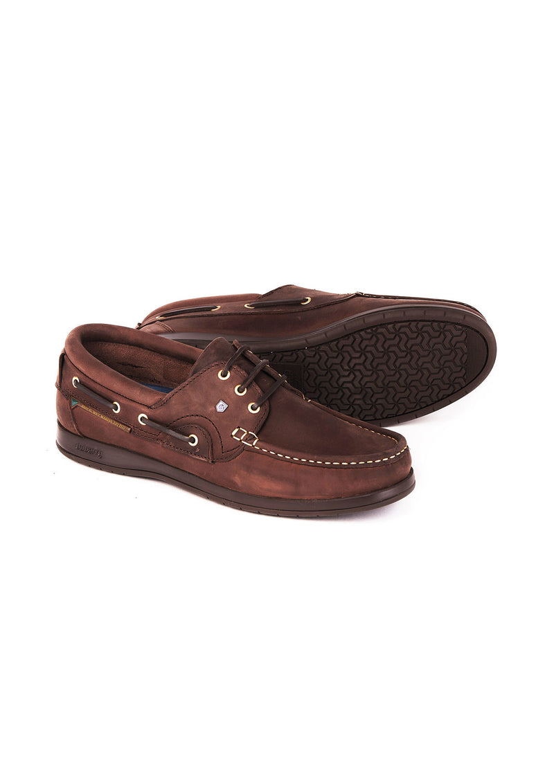 Commodore XLT Deck Shoe