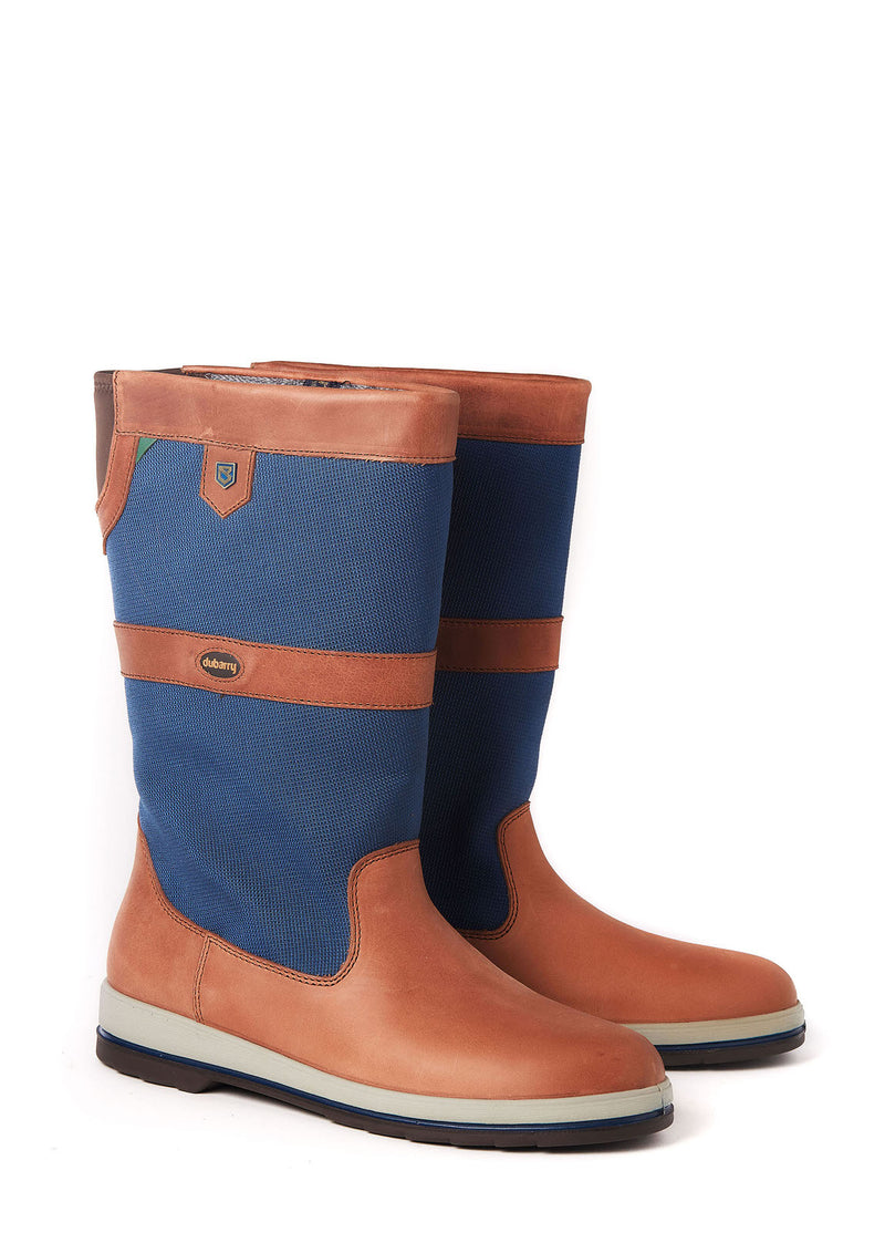 Shamrock Sailing Boot