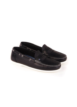 Spinnaker Moccasin