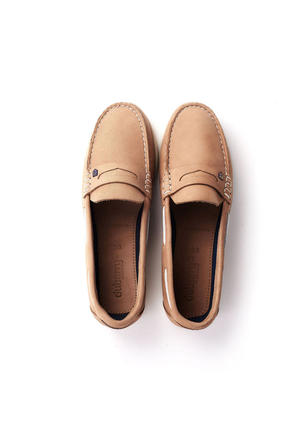 Women's Belize Deck Shoe
