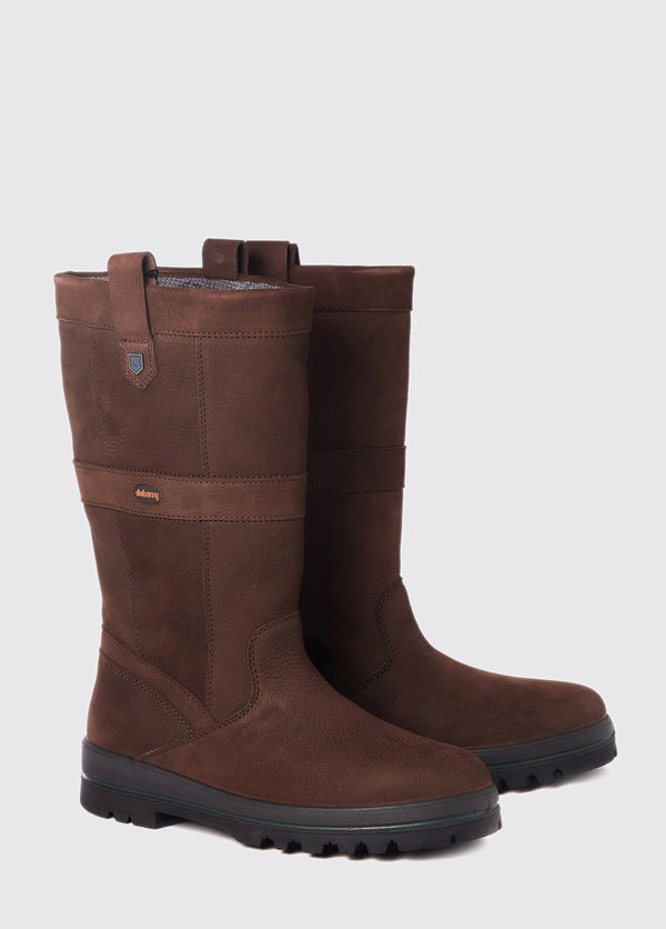 Meath Country Boot - Java