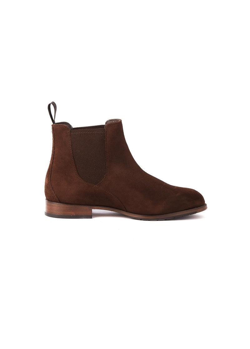 Monaghan Leather Soled Boot