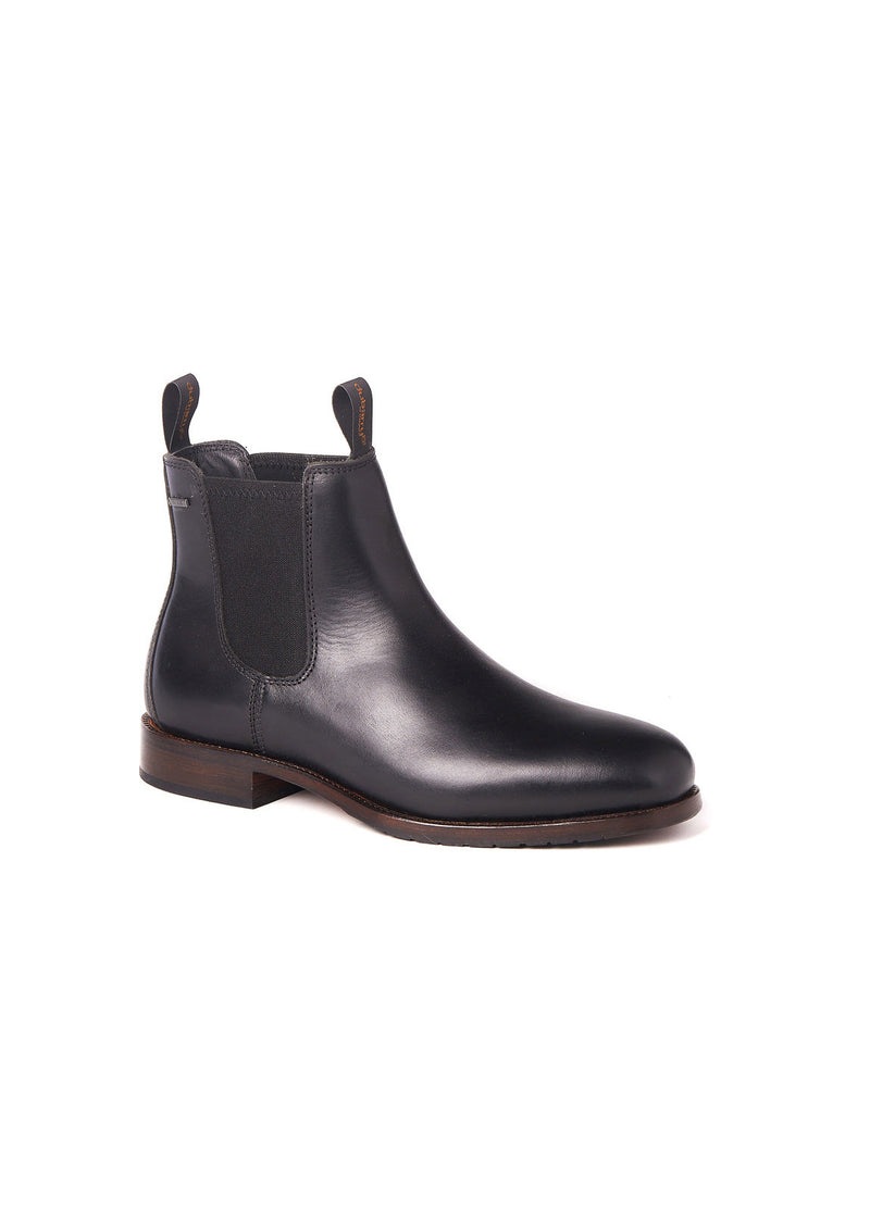 Kerry Leather Soled Boot