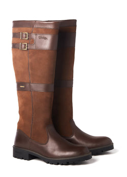 Longford Country Boot
