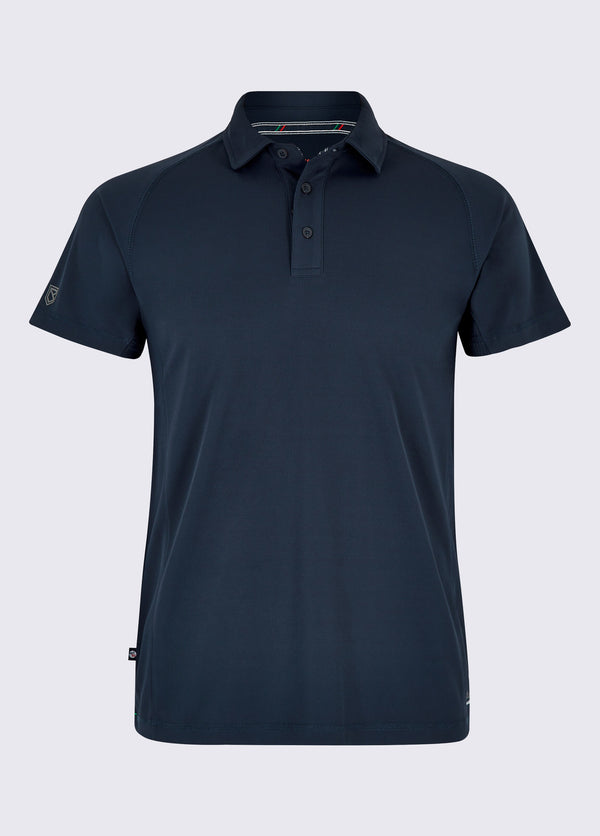 Menton Men's Technical Polo