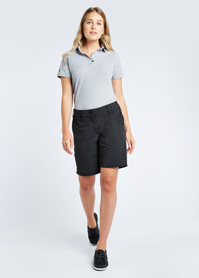 Minorca Womens Crew Shorts