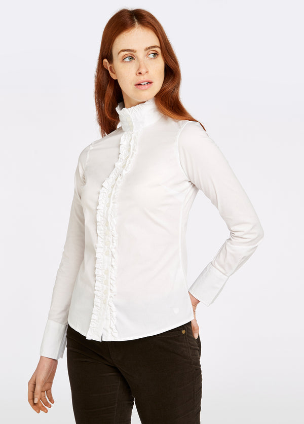 Women's Chamomile Shirt