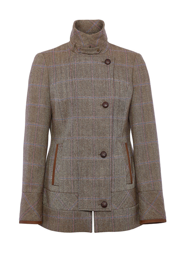 Women's Willow Tweed Jacket