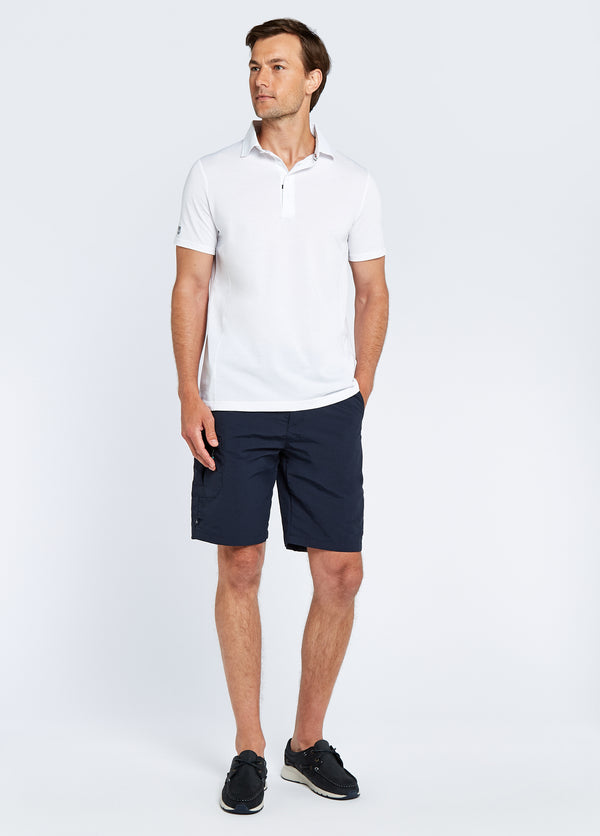 Sorrento Unisex Short-sleeved Polo