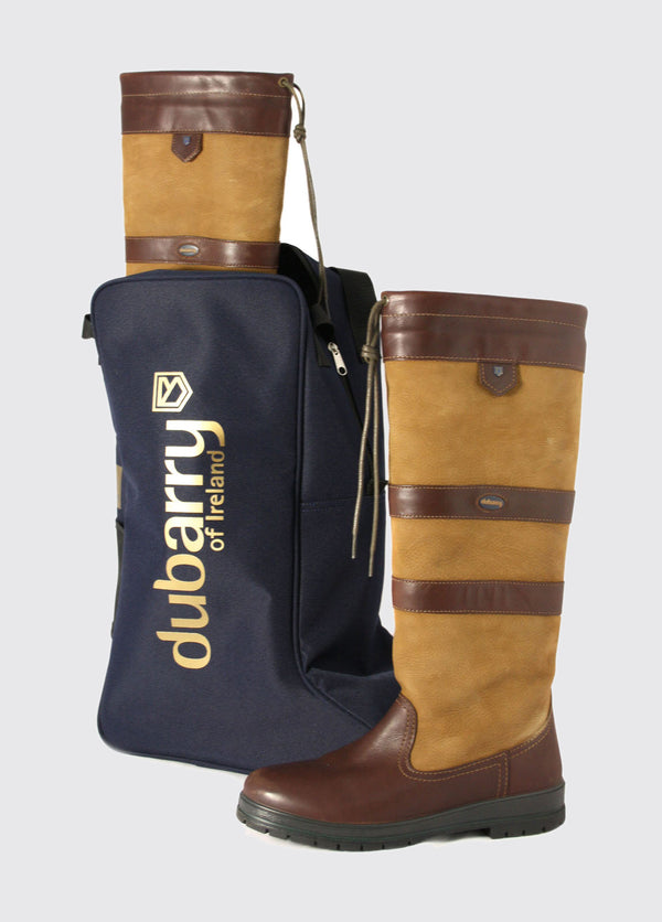 Dromoland Large Boot Bag
