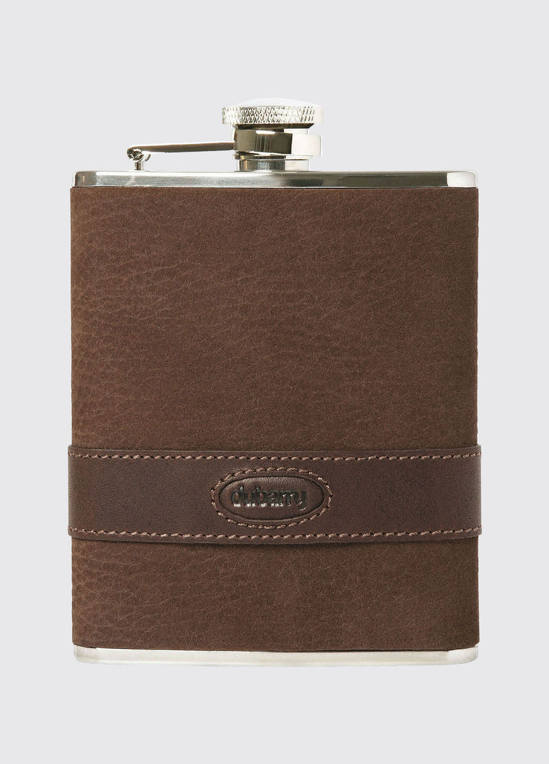 Rugby Hipflask