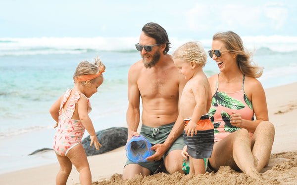 Surf our Father's Day Gift-Guide Getaway to Hawaii!