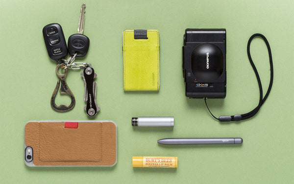 Team EDC: Brian's Everyday Carry
