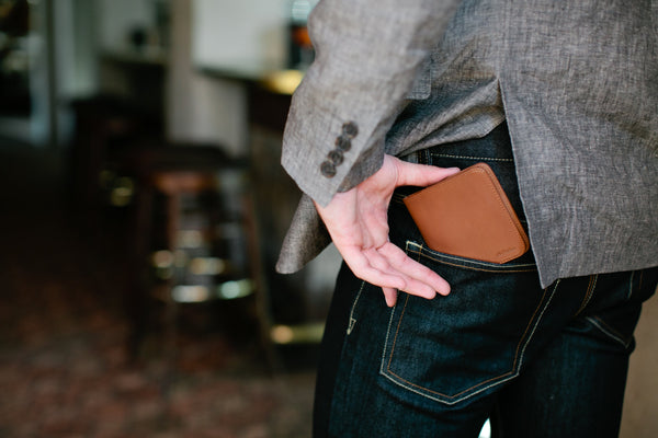 5 Tips to Slim Your Wallet, Carry Less and Lighten Your Everyday Load