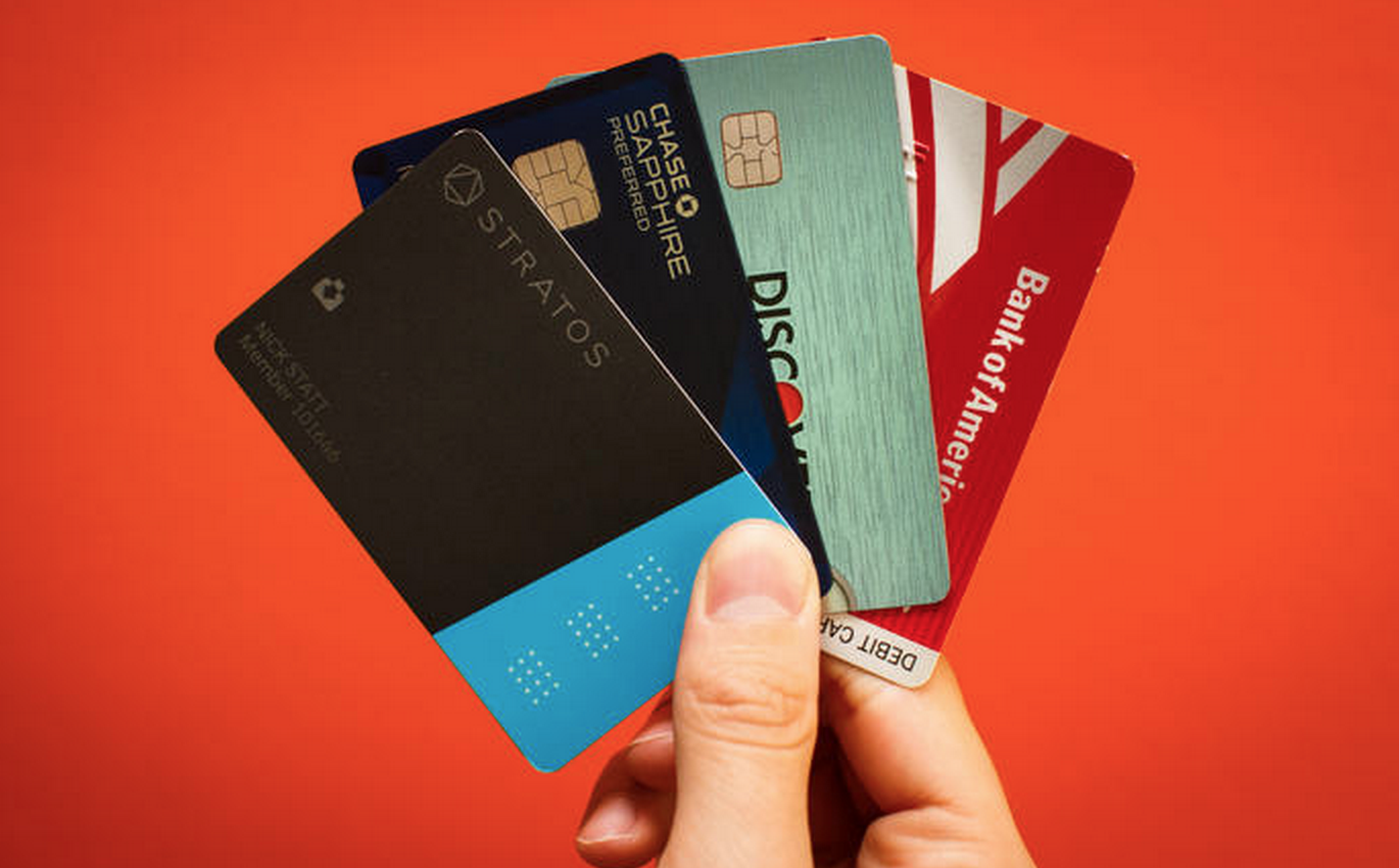 coin smart credit card