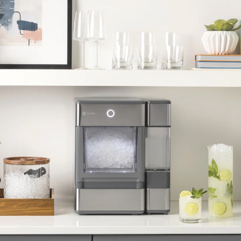Distil Union recommends GE Opal Ice Maker