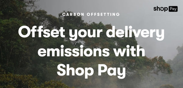 distil union offsets emissions with shop pay