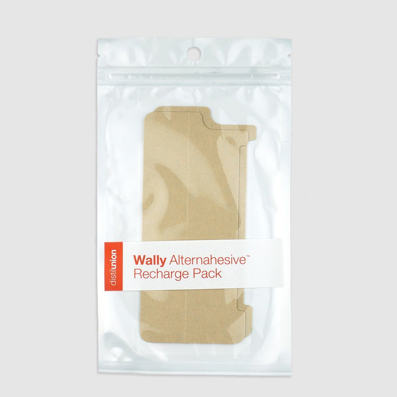 Distil 3m Adhesive for Wally Stick On Leather Phone Wallet Case