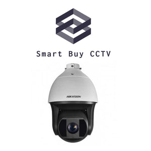 Hikvision 2 MP IR Turbo 5-Inch Speed Dome  DS-2AE5225TI-A