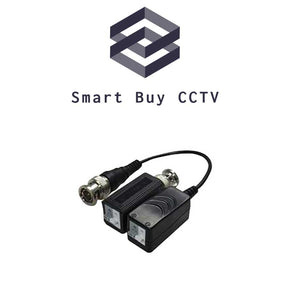 Haydon HAY-HDVB01DUAL VIDEO BALUNS SINGLE CH BALUN HD