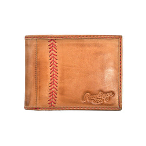 Seams Bifold Wallet