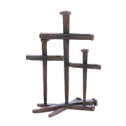 Trio Cross of Nails - Lasting Impressions Shop