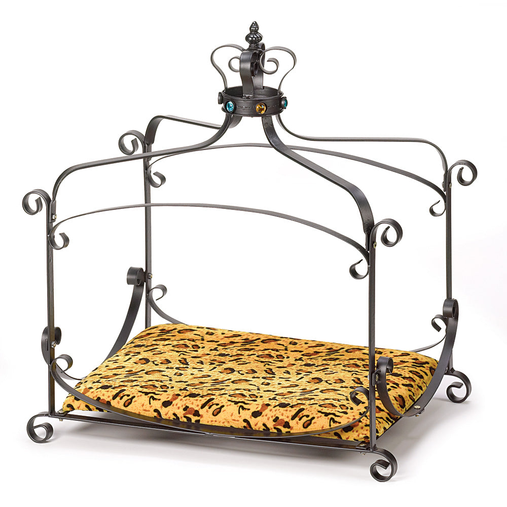 Royally Splendid Pet Bed - Lasting Impressions Shop