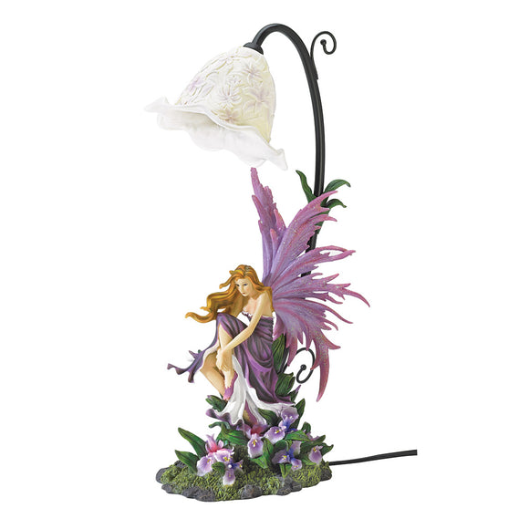 Orchid Fairy Table Lamp - Lasting Impressions Shop