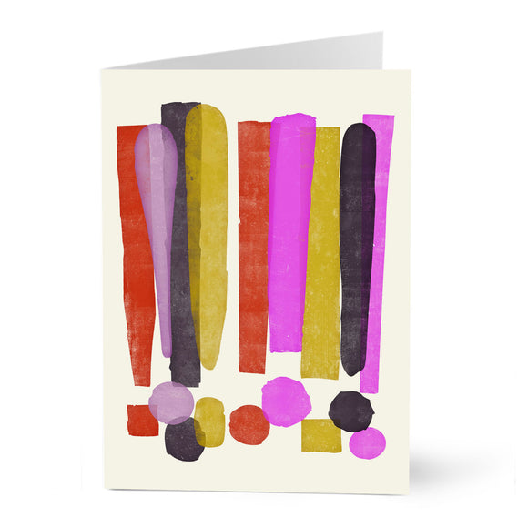Congrats!!! Card from Hallmark® - Lasting Impressions Shop