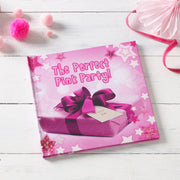 The Perfect Pink Party Personalized Book - Lasting Impressions Shop