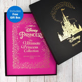 Personalized Disney Princess Ultimate Collection - Lasting Impressions Shop