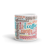 Coffee Enthusiast Mug - Lasting Impressions Shop