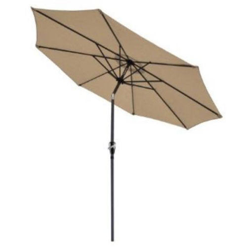 Large Patio Sun Umbrella with Tilt and Crank - Lasting Impressions Shop
