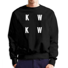 Load image into Gallery viewer, Know Jesus Know Peace Christian Sweatshirt Men's Creative Pure Cotton Crew Neck Pullover Brand Hoodies Apparel
