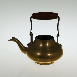 Mini Brass Tea Pot