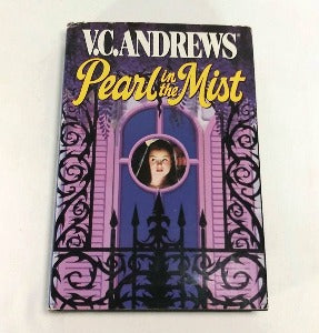 Pearl in the Mist by V.C. Andrews, Hardcover
