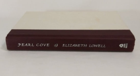 Pearl Cove by Elizabeth Lowell, Hardcover, 1st Edition