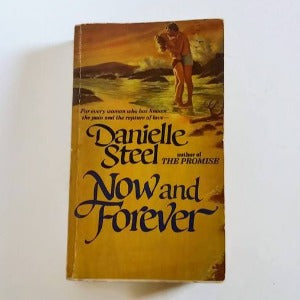 Now and Forever by Danielle Steel  Paperback  Romance