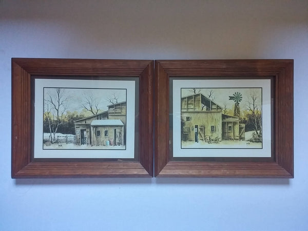 Robert Nidy Framed Prints