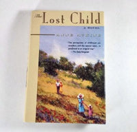 The Lost Child by Anne Atkins   Hardcover, 1st U.S. Edition