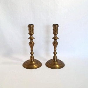 Brass Candlestick Holders  Made in India