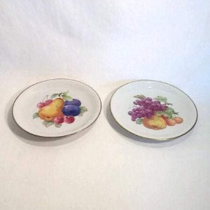 Royal Signet Bavarian China Salad Plates