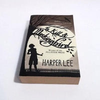 To Kill a Mockingbird by Harper Lee, Paperback, Romance/Drama