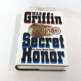 Secret Honor by WEB Griffin, Hardcover