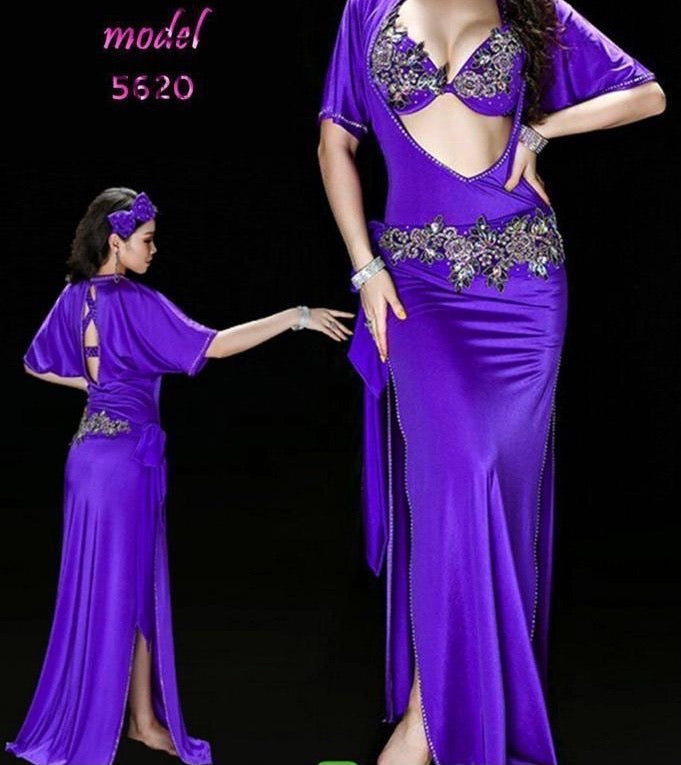 بدلة رقص ، Belly dance suit
