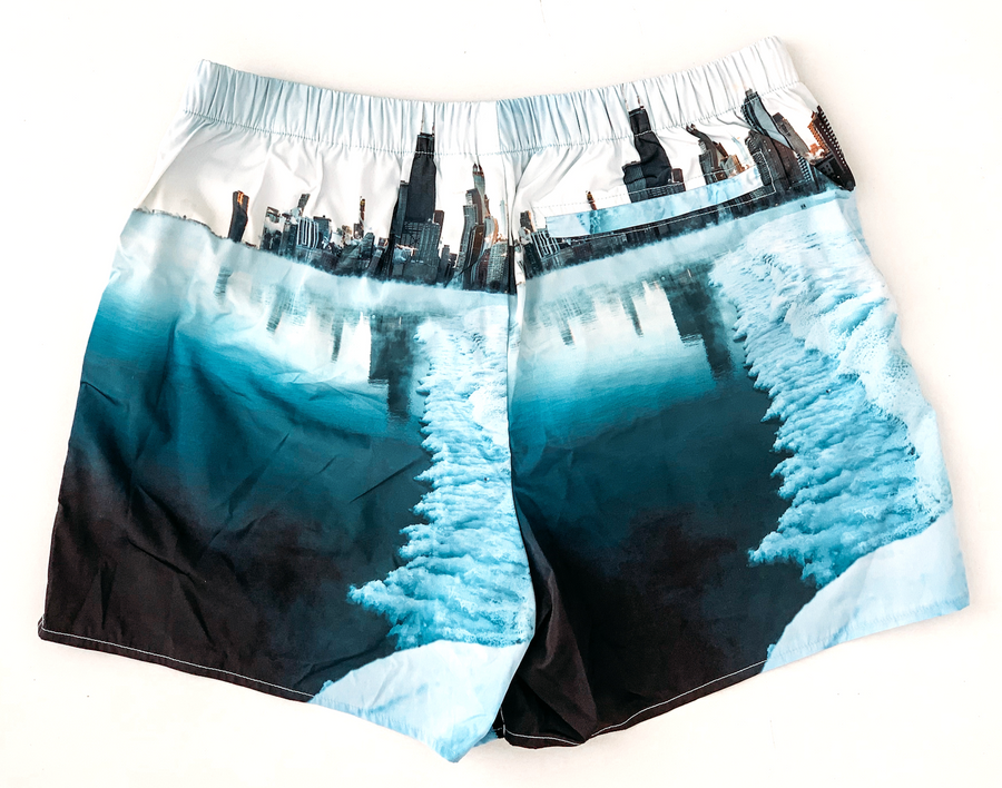 New York Shorts