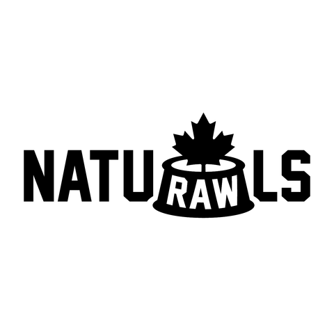Naturawls Raw Food for Cats