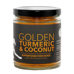 North Hound Life Golden Turmeric and Coconut: Superfood for Dogs